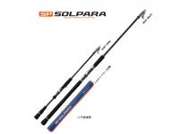 Major Craft Solpara  SPXT-76ML