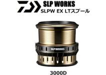 Daiwa SLPW EX LT Spool 3000D