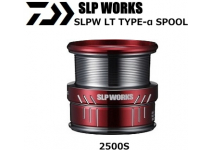 Daiwa SLPW LT TYPE-α spool 2500S