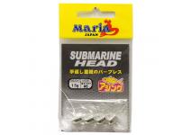Maria  Submarine Head #6