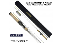 Smith Be Sticky Trout HM BST-HM55UL/C