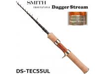 Smith Troutin Spin Dagger Stream DS-TEC55UL