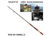 Smith 20 KOZ Expedition KOZ.EX-S68SL/2
