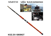 Smith 20 KOZ Expedition KOZ.EX-S80BGT