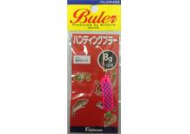 FUJIWARA Hunting Buler Fluoro Pink