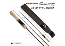 Jackson Kawasemi Rhapsody TULN-432L