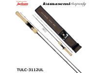 Jackson Kawasemi Rhapsody TULC-3112UL