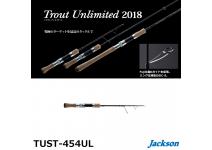 Jackson Trout Unlimited TUSC 432L