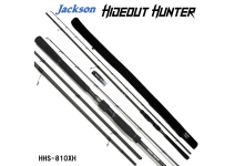 Jackson Hideout Hunter HHS-810XH