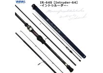 Varivas BASS IR-64S Intruder-64