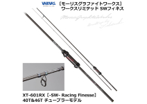 Varivas Works Limited SW Finesse XT601RX