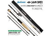 Jackson  JAM OVER JAM-610XL-ST