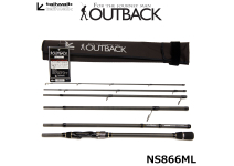 Tailwalk  Outback NS866ML