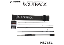 Tailwalk  Outback NS765L