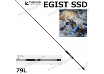 Tailwalk 20 Egist SSD 79L