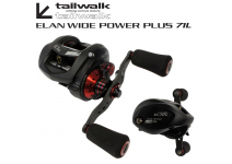 Tailwalk Elan Wide Power Plus 71L