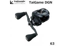 Tailwalk Tiegame DGN 63