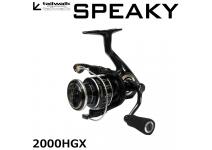 Tailwalk 20 Speaky 2000HGX
