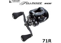 Tailwalk 20 Full range Wide 71R