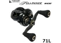 Tailwalk 20 Full range Wide 71L
