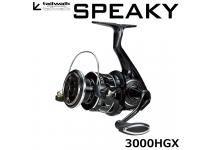 Tailwalk 20 Speaky 3000HGX