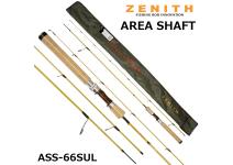 ZENITH Area Shaft ASS-66SUL