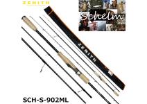 ZENITH Schlem  SCH-S-902ML NANO