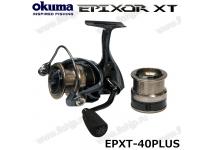 Okuma EPIXOR XT plus EPXT-40 PLUS