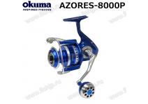 Okuma AZORES-8000P