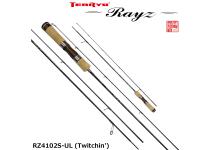 Tenryu 20 Rayz RZ4102S-UL Twitchin