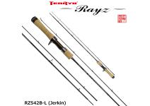 Tenryu 20 Rayz  RZ542B-L Jerkin
