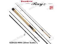 Tenryu 21 Rayz RZ842S-MMH Silver Scale