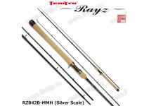 Tenryu 21 Rayz RZ842B-MMH Silver Scale