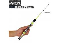 Prox Clear Lock Plus CRPS44SSS
