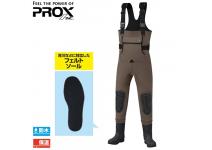 Вейдерсы 3D Prox PX5505