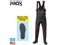 Вейдерсы 3D Prox PX8724