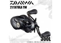 Daiwa 21 Tatula TW 300L