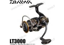 Daiwa 21 Caldia  LT3000