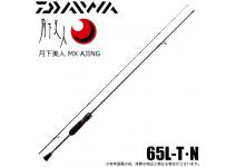 Daiwa 21 Gekkabijin MX AJING  65L-T・N