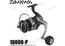 Daiwa 21 Certate SW 10000-P