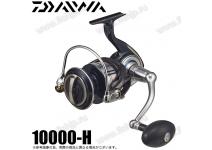 Daiwa 21 Certate SW 10000-H