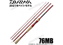 Daiwa 21 Seven Half (7 1/2) 76MB