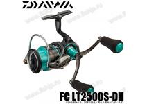 Daiwa 21 Emeraldas Air FC LT2500S-DH