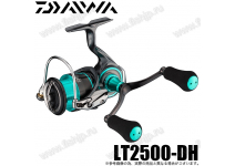 Daiwa 21 Emeraldas Air FC LT2500-DH