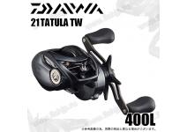 Daiwa 21 Tatula TW 400L