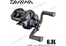 Daiwa 21  STEEZ A TW HLC 6.3L
