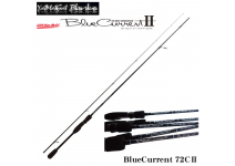 Yamaga Blanks Blue Current 72/C II