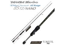 Yamaga Blanks BlueCurrent  85/TZ NANO All-Range