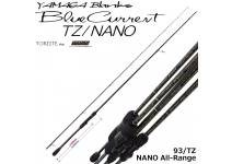 Yamaga Blanks Blue Current 93TZ/NANO All-Range