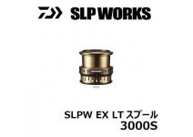 Daiwa SLPW EX LT Spool 3000S